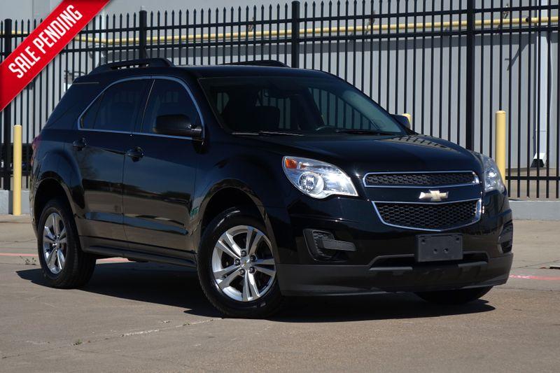 2013 Chevrolet Equinox LT* BU Cam* FWD* Leather* EZ Finance* | Plano, TX | Carrick's Autos in Plano TX