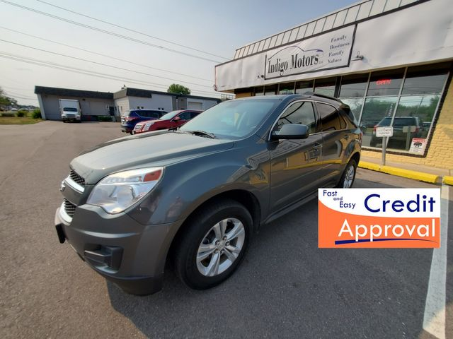 2013 Chevrolet Equinox LT 3mo 3000 mile warranty