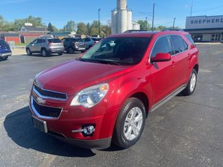 2013 Chevrolet Equinox LT in Richmond, MI 48062