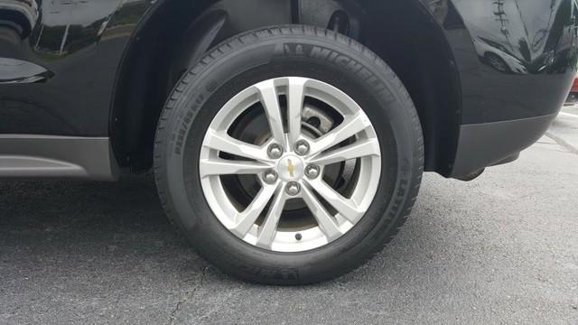 2013 Chevrolet Equinox LT Richmond, Virginia 18