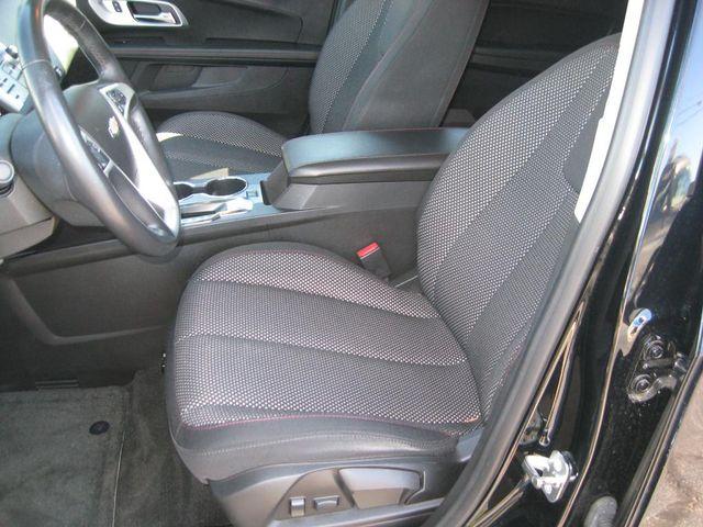 2013 Chevrolet Equinox LT Richmond, Virginia 13