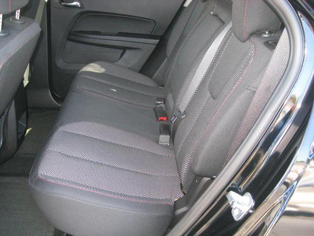 2013 Chevrolet Equinox LT Richmond, Virginia 15