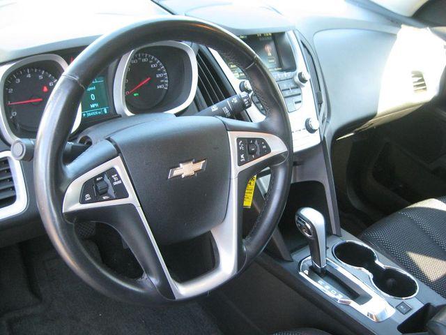 2013 Chevrolet Equinox LT Richmond, Virginia 8