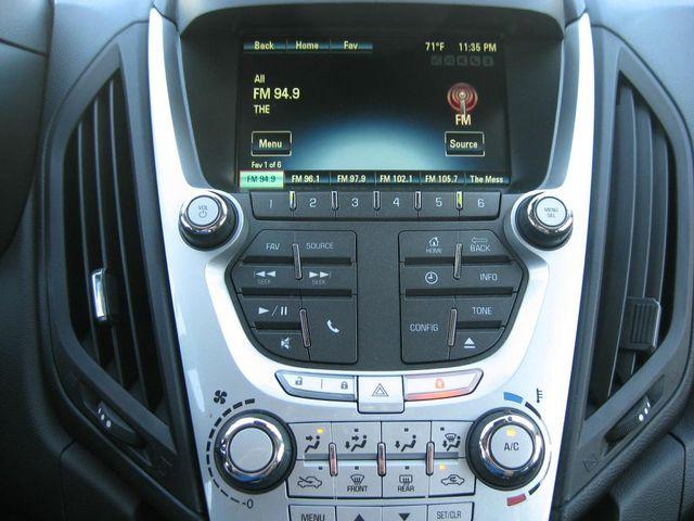 2013 Chevrolet Equinox LT Richmond, Virginia 9