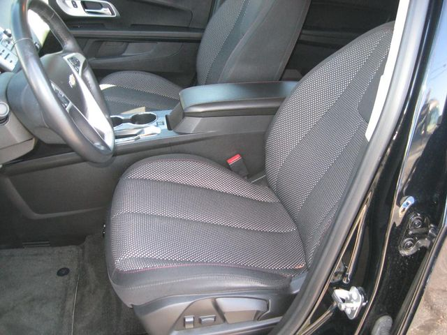 2013 Chevrolet Equinox LT Richmond, Virginia 12