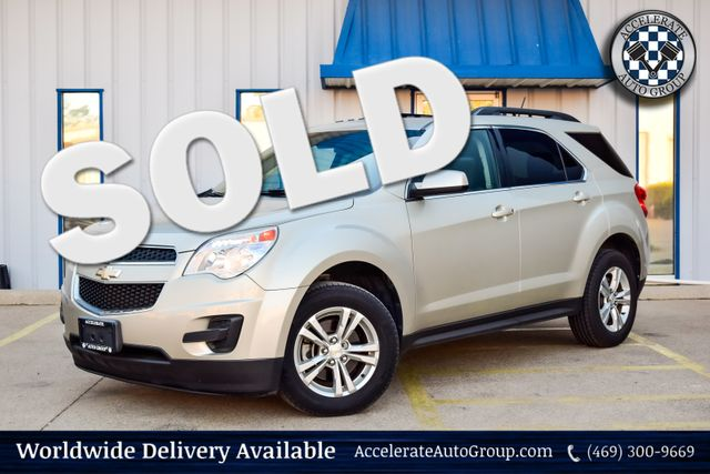 2013 Chevrolet Equinox LT in Rowlett