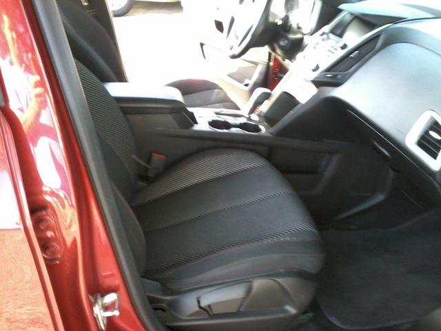 2013 Chevrolet Equinox LT San Antonio, Texas 12