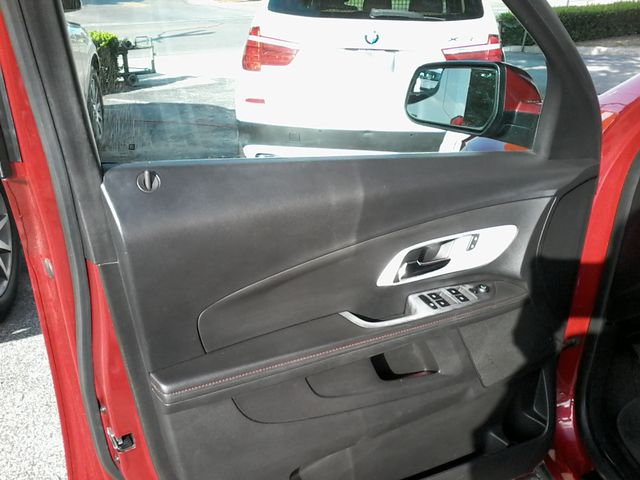 2013 Chevrolet Equinox LT San Antonio, Texas 13