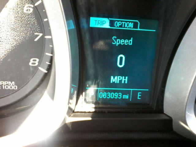 2013 Chevrolet Equinox LT San Antonio, Texas 17