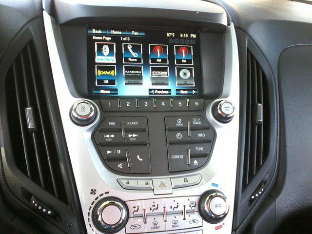 2013 Chevrolet Equinox LT San Antonio, Texas 19