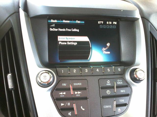 2013 Chevrolet Equinox LT San Antonio, Texas 20