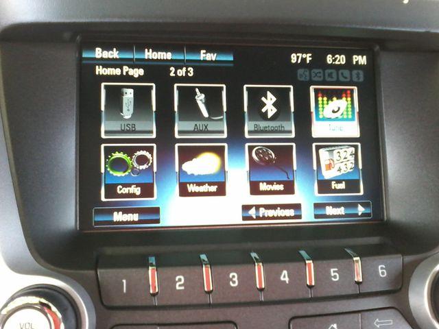 2013 Chevrolet Equinox LT San Antonio, Texas 21