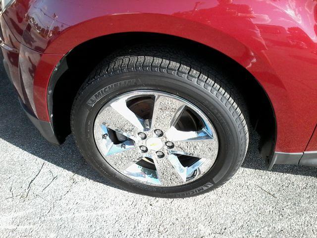 2013 Chevrolet Equinox LT San Antonio, Texas 23