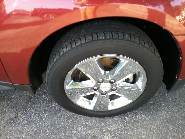 2013 Chevrolet Equinox LT San Antonio, Texas 26