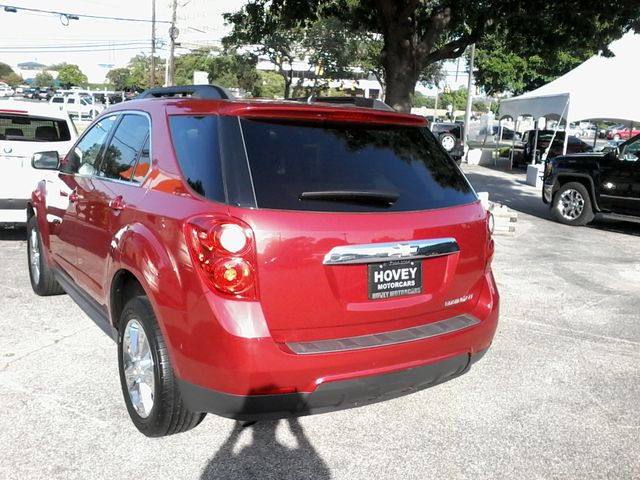 2013 Chevrolet Equinox LT San Antonio, Texas 3