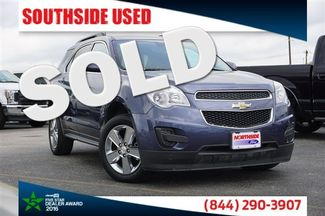 2013 Chevrolet Equinox LT | San Antonio, TX | Southside Used in San Antonio TX