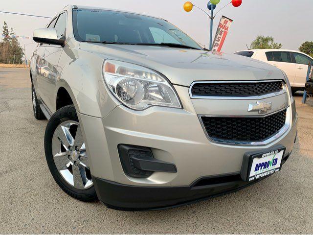 2013 Chevrolet Equinox LT