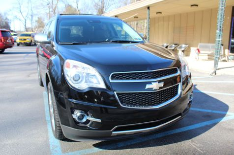 2013 Chevrolet Equinox LTZ in Shavertown