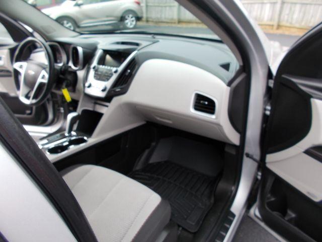 2013 Chevrolet Equinox LT Shelbyville, TN 19