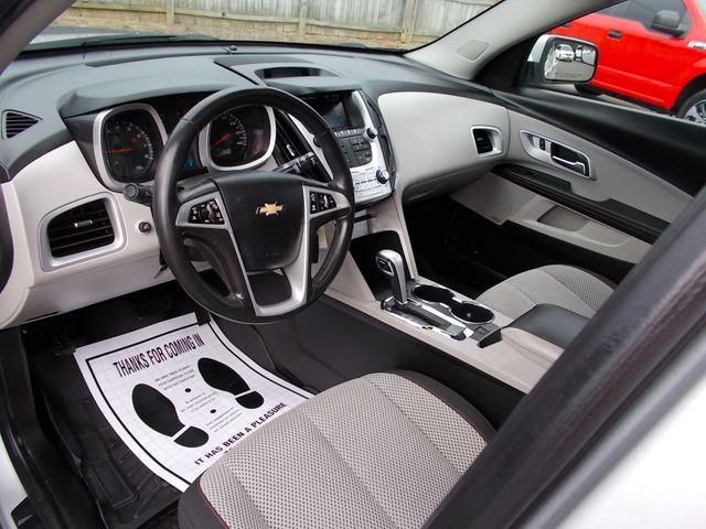 2013 Chevrolet Equinox LT Shelbyville, TN 25