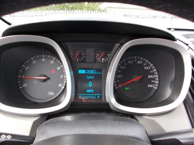 2013 Chevrolet Equinox LT Shelbyville, TN 34