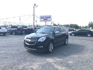 2013 Chevrolet Equinox LTZ in Shreveport LA, 71118