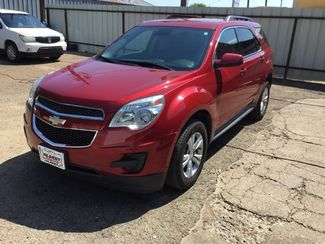 2013 Chevrolet Equinox in Shreveport Louisiana