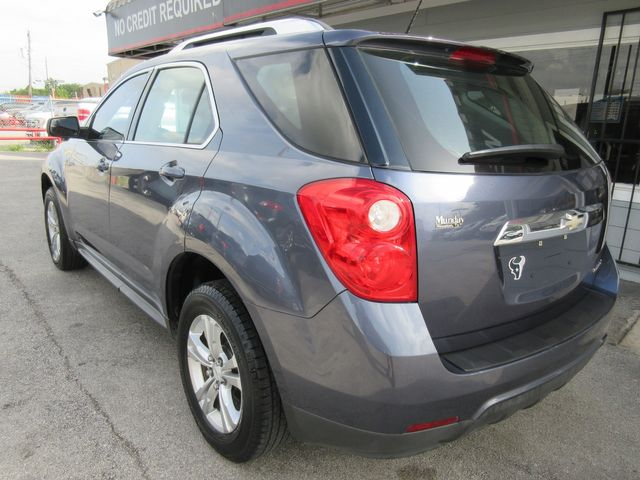 2013 Chevrolet Equinox LS south houston, TX 2
