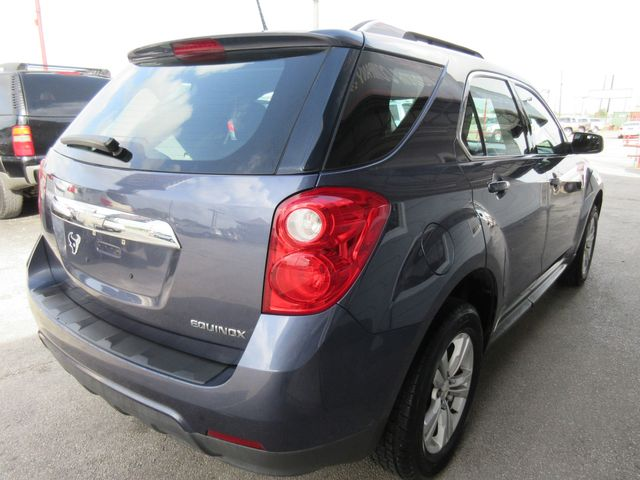 2013 Chevrolet Equinox LS south houston, TX 3