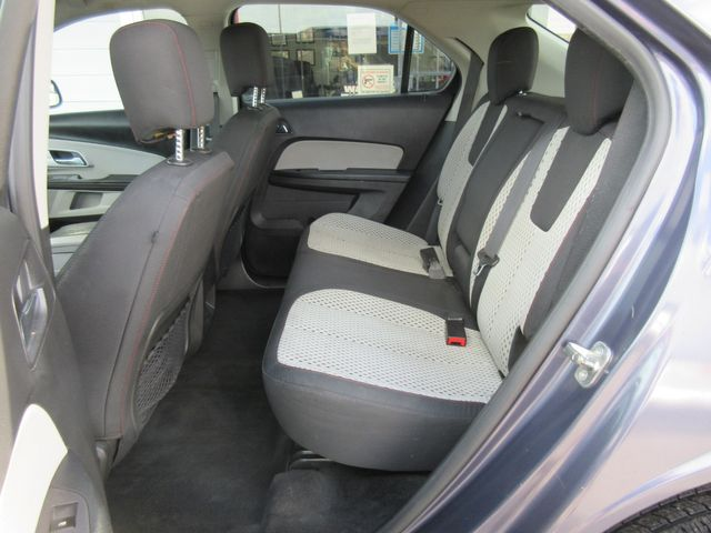 2013 Chevrolet Equinox LS south houston, TX 8