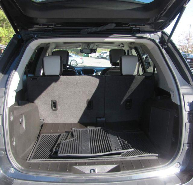 2013 Chevrolet Equinox LTZ St. Louis, Missouri 9