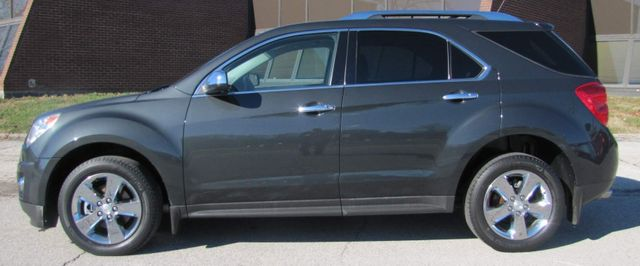 2013 Chevrolet Equinox LTZ St. Louis, Missouri 6
