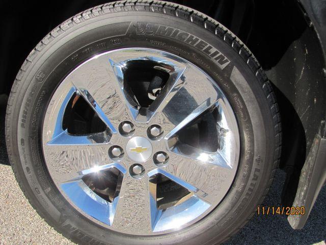 2013 Chevrolet Equinox LTZ St. Louis, Missouri 17
