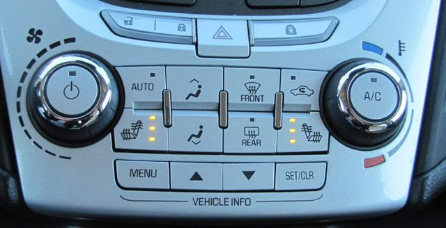 2013 Chevrolet Equinox LTZ St. Louis, Missouri 14