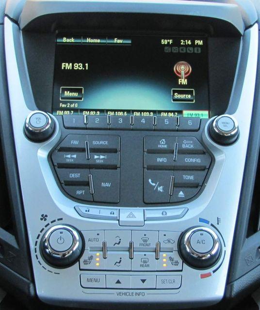 2013 Chevrolet Equinox LTZ St. Louis, Missouri 15