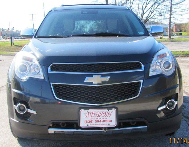 2013 Chevrolet Equinox LTZ St. Louis, Missouri 1