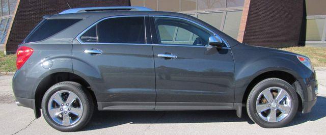 2013 Chevrolet Equinox LTZ St. Louis, Missouri 3