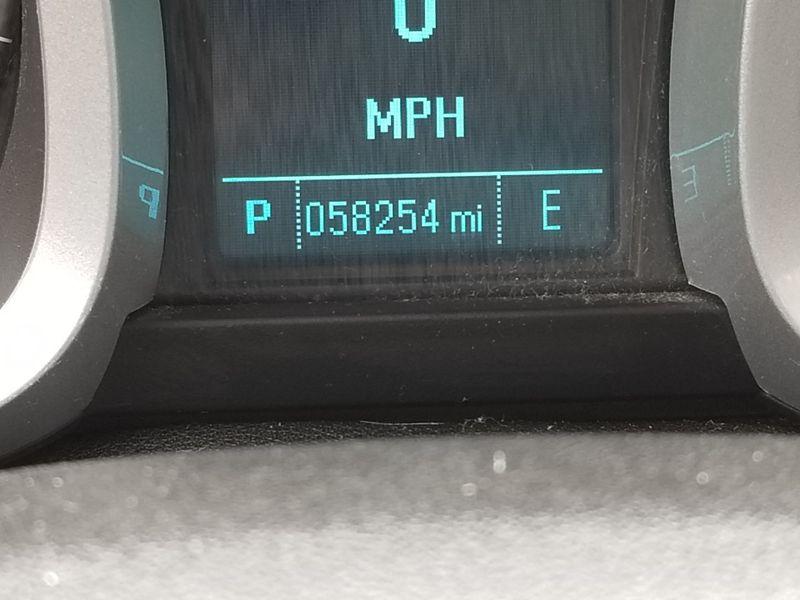 2013 Chevrolet Equinox LS  in , Ohio