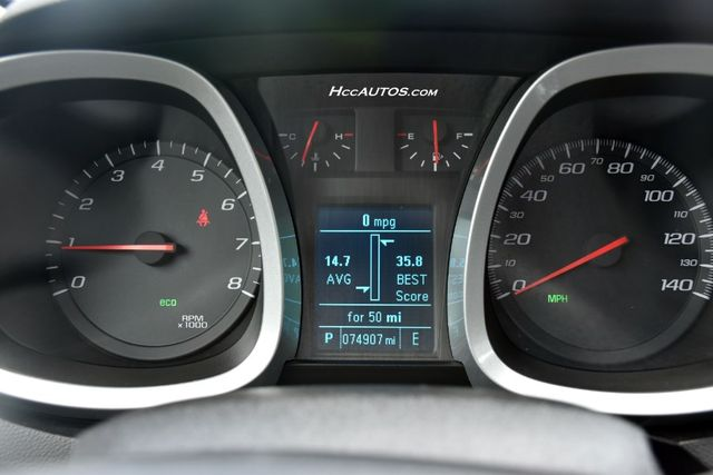 2013 Chevrolet Equinox LT Waterbury, Connecticut 22