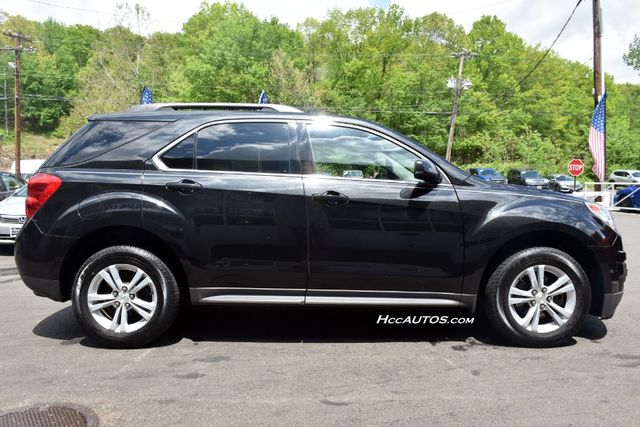2013 Chevrolet Equinox LT Waterbury, Connecticut 5