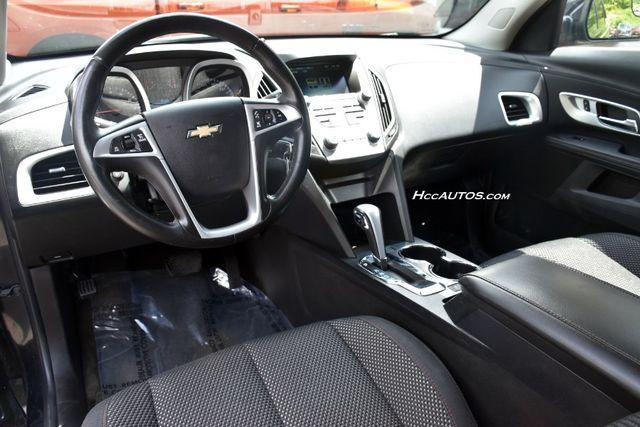 2013 Chevrolet Equinox LT Waterbury, Connecticut 9