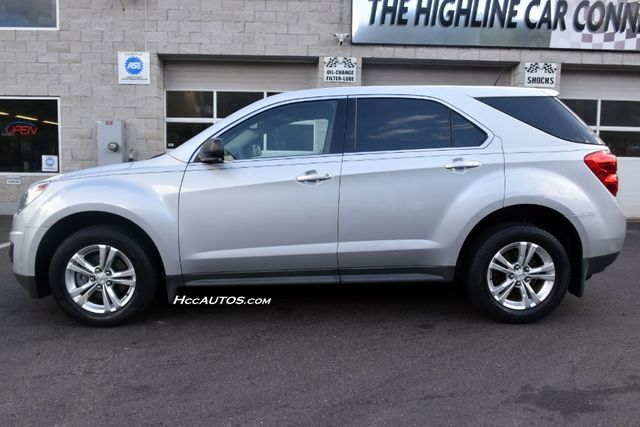 2013 Chevrolet Equinox LS Waterbury, Connecticut 3