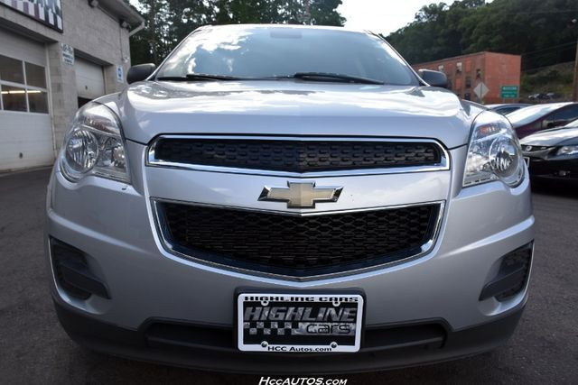 2013 Chevrolet Equinox LS Waterbury, Connecticut 8