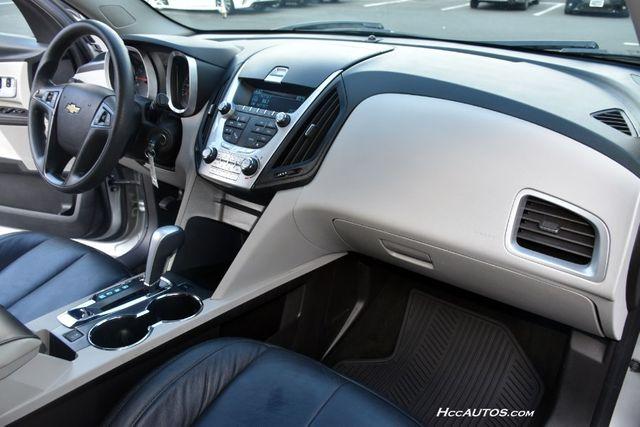 2013 Chevrolet Equinox LS Waterbury, Connecticut 20