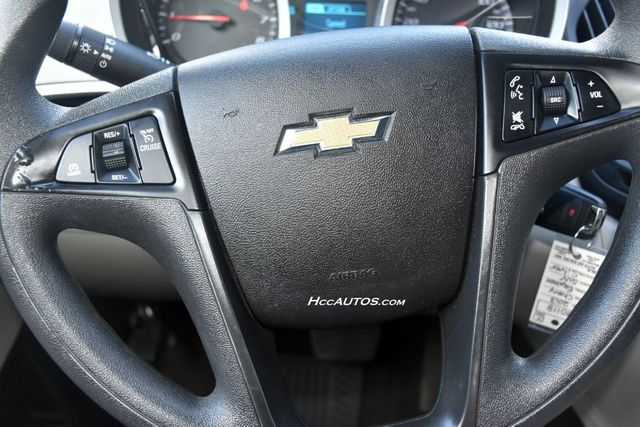 2013 Chevrolet Equinox LS Waterbury, Connecticut 25