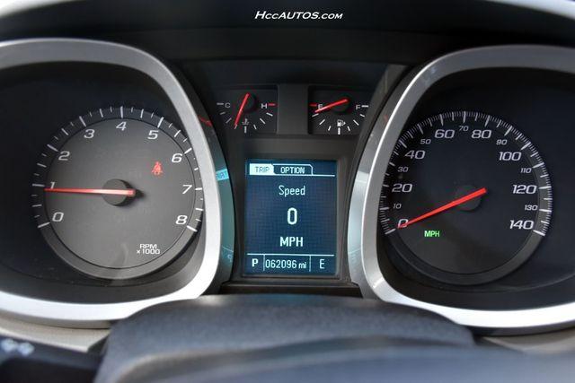 2013 Chevrolet Equinox LS Waterbury, Connecticut 26