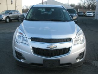 2013 Chevrolet Equinox LS  city CT  York Auto Sales  in , CT