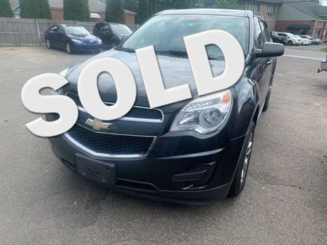 2013 Chevrolet Equinox LS in West Springfield, MA