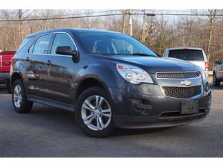2013 Chevrolet Equinox LS | Whitman, Massachusetts | Martin's Pre-Owned-[ 2 ]