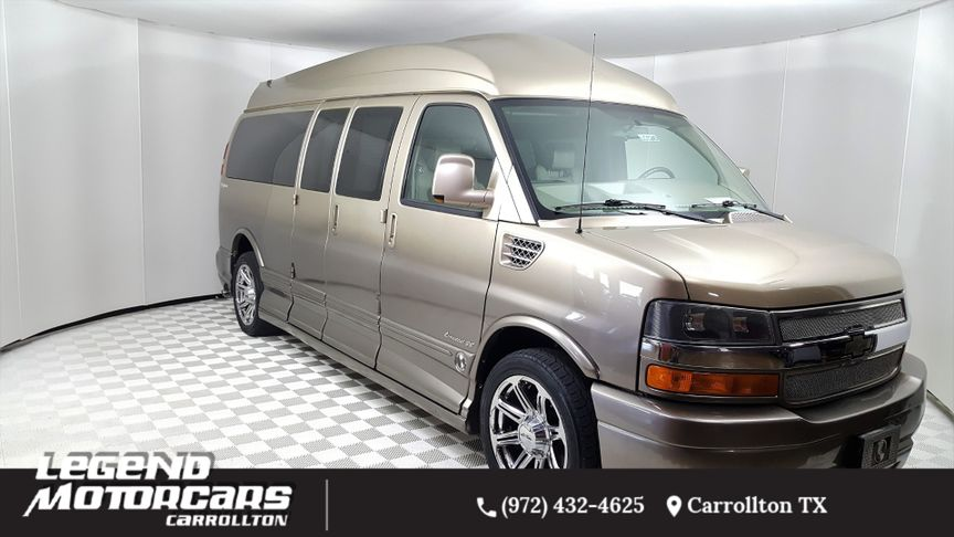 High Quality ... Van Carrollton TX Source · 2013 Chevrolet EXPLORER LIMITED SE Carrollton  TX Legend